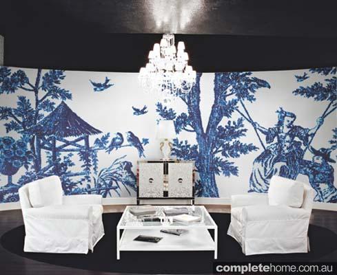 Bisazza_Jardin Bleu_design by Patricia Urquiola