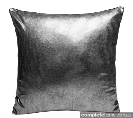 torino european cushion metallic