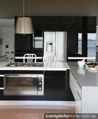 Guy sebastian kitchen style