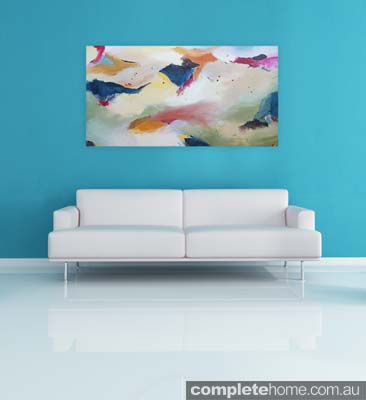 Chloe planinsek designs - wall art wild and abstract