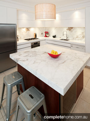 Art of Kitchens - fucnky modern kitchen seats and barstools
