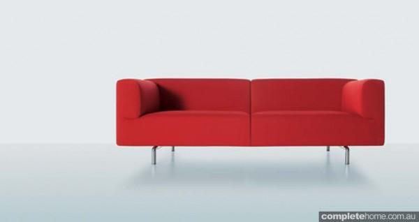 MET modern Lounge
