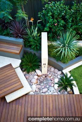 _garden contemporary design