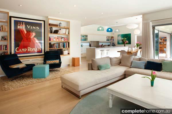 Sanctum Design interior design