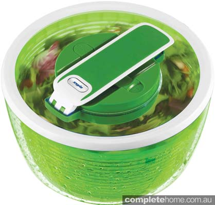 Smart Touch Large salad Spinner