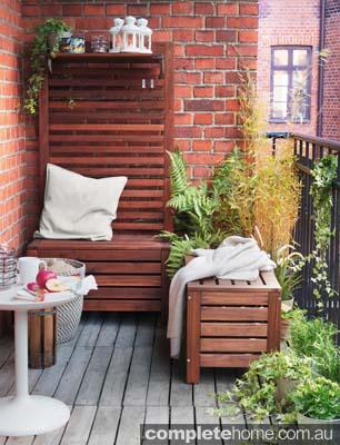 Applaro outdoor furniture