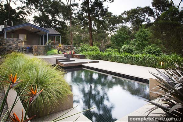 australian style  contemporary design meets outback