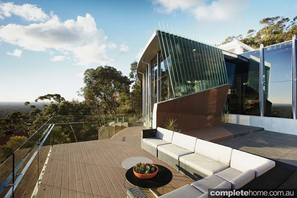 Grand designs australia torrens park modern mansion for Grand design homes