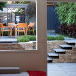 Hidden jewel: A lush urban courtyard garden