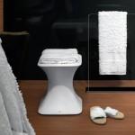Designer bathtubs and basins