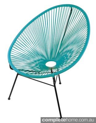 Amalfi Miami Chair