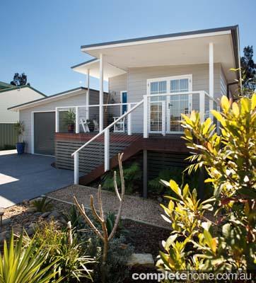 parkwood modular design exterior