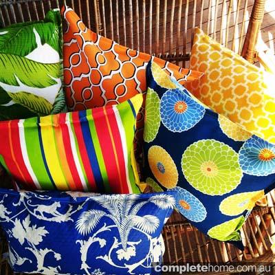 eco cushion covers