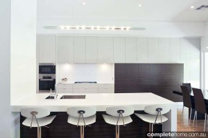 jag kitchen white gloss