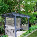 Timeless & elegant backyard design