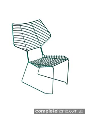 Insitu_Alieno Lounge Chair