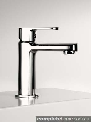 Contemporary tapware design