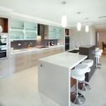 Natural, inviting and spacious kitchen