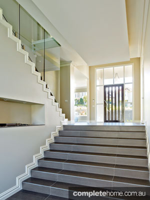 Kassis home design stairs