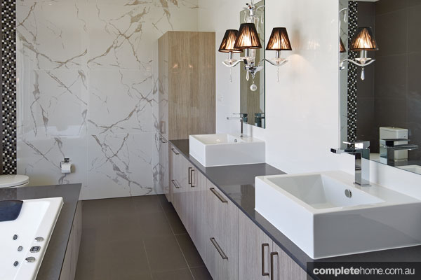 Kassis home design bathroom