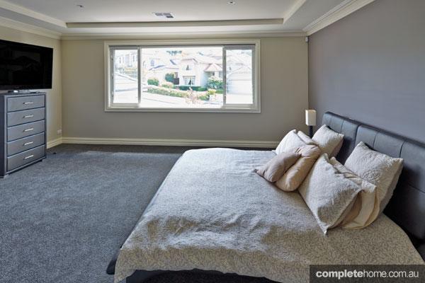 Kassis home design bedroom