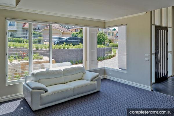 Kassis home design sofa