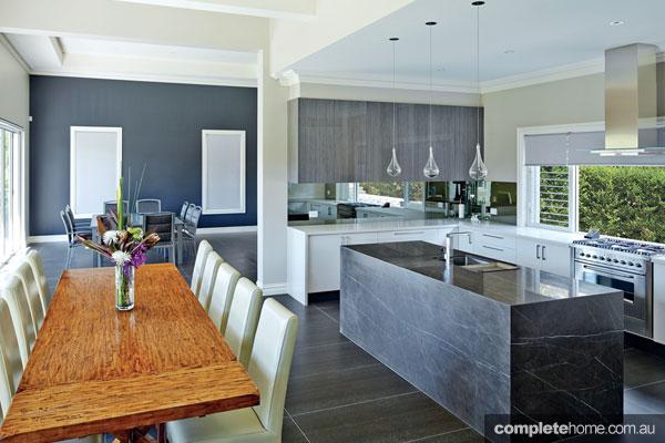 Kassis home design kitchen