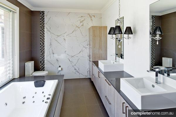 Kassis home design vanity and bathroom