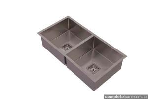 hafele double square sink
