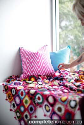 PinkPatchworkCrochetBlankets