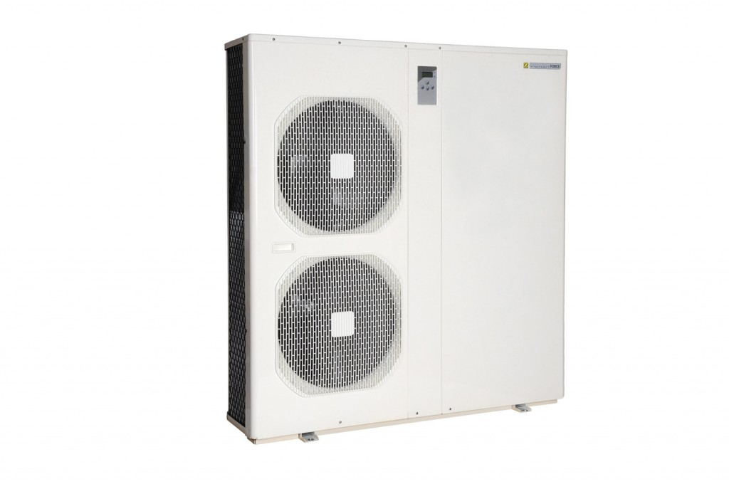 Powerforce Heat Pump