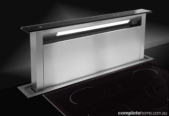 Rangehoods Invisible power  Completehome