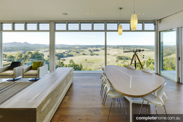 Grand Designs Australia Sustainable Bushland Home