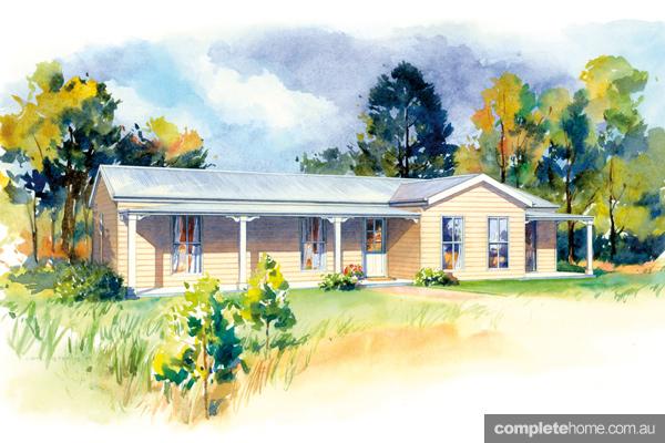 riverbuilt home design