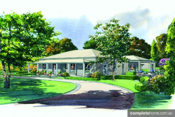 bellriver home design