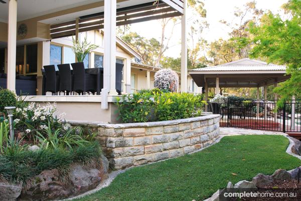 landscape outdoor design