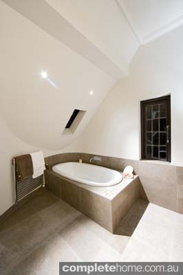 timber bathroom ideas to take your leisure time back to the gothic era