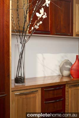 finer timber doors kitchen cabinetry ideas