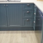 Maximising storage space in your kitchen