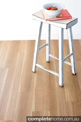 lock flooring