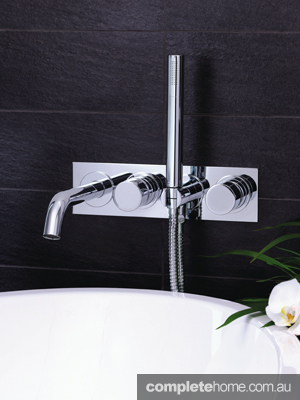 innovative tap design from Sussex taps