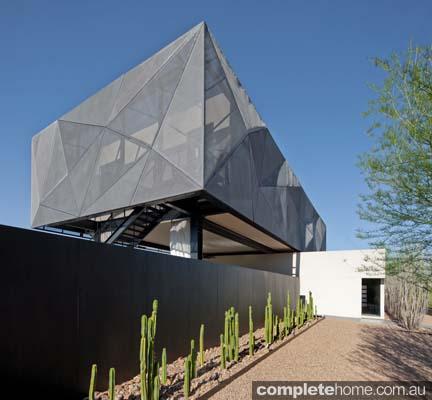 wire_mesh_design_contemporary_exterior