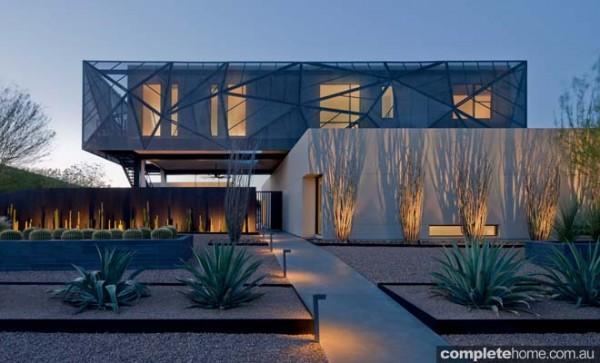 modern structural design