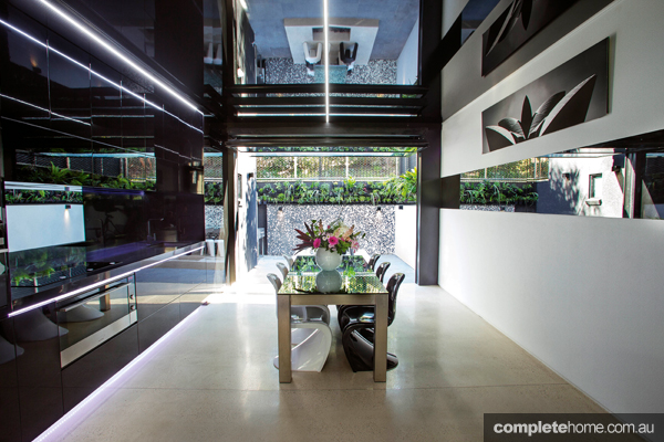 Grand Designs Australia: Forest Lodge Eco House