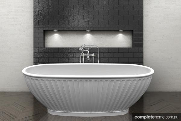 Bathroom designs redefining grandeur