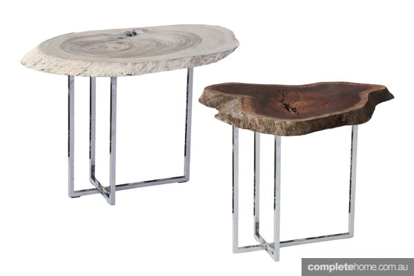 sustainable side tables
