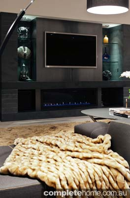 Create a home that is sensitive to its surrounds and climate and you'll be rewarded with comfortable living