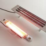 Alfresco heating solutions