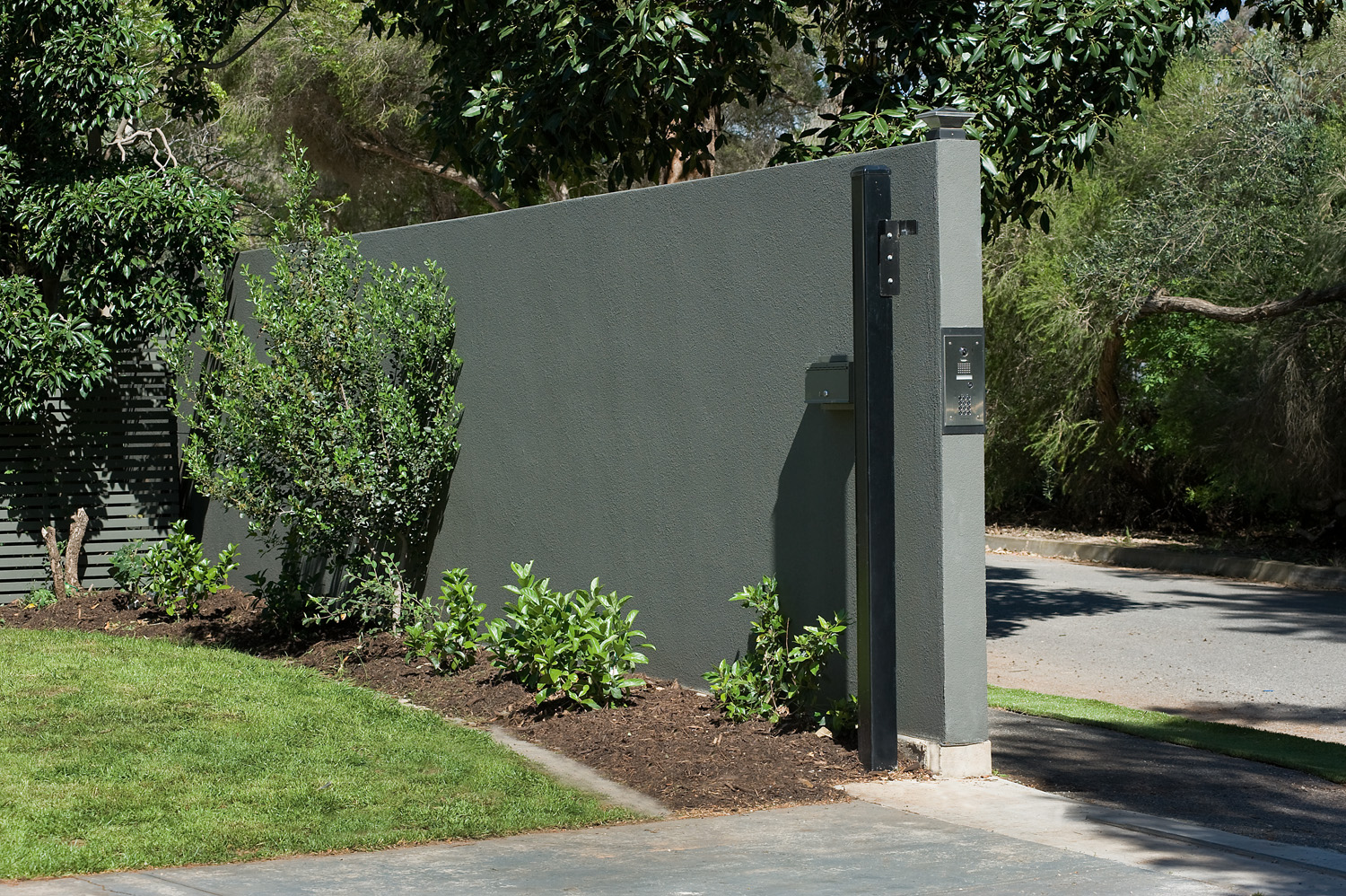 Beautiful boundaries: fencing products