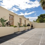 Above and beyond: wall panel design triumph